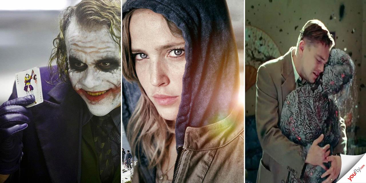 φιλμ νουάρ ταινίες Netflix