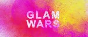 το λογότυπο από το glam wars