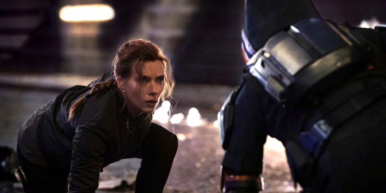 στη νέα ταινία της Marvel Black Widow πρωταγωνιστεί η Σκάρλετ Γιόχανσον