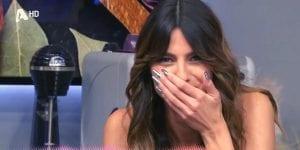 Η Ηλιάνα Παπαγεωργίου γελάει για τις Κάννες στο Pop Up