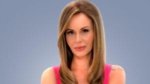 Η Ιωάννα Λίλη, στις γυναίκες παρουσιάστριες τη νέα σεζόν