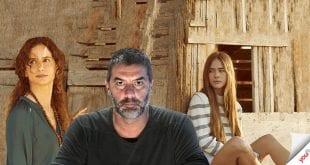 Οι ηθοποιοί μιλούν για την υπόθεση στο κομάντα και δράκοι