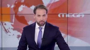 Ο δημοσιογράφος Γιάννης Μούτσος