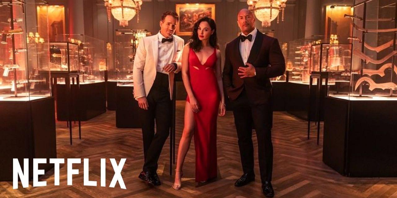 ηθοποιοί από ταινία στο netflix