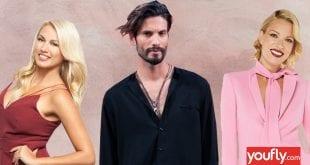 Ριάλιτι και εκπομπές μόδας στο netflix