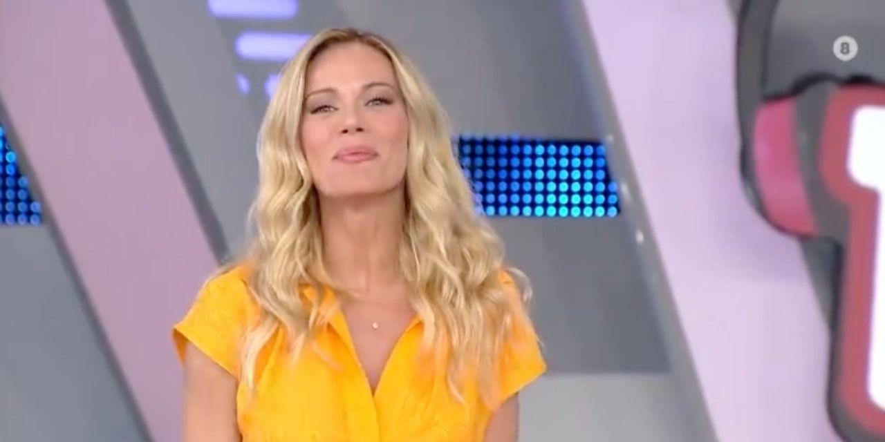 Η Ζέτα Μακρυπούλια στο τρέιλερ για τη νέα σεζόν Rouk Zouk
