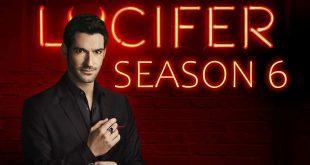 Πρεμιέρα τον Σεπτέμβριο για τη σεζόν 6 της σειράς Lucifer