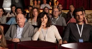 Φεστιβάλ του Ρίφκιν, στις ταινίες από Πέμπτη 15 Ιουλίου