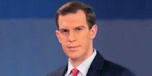 μεσημεριανό δελτίο ειδήσεων του STAR Γιώργος Ευγενίδης.