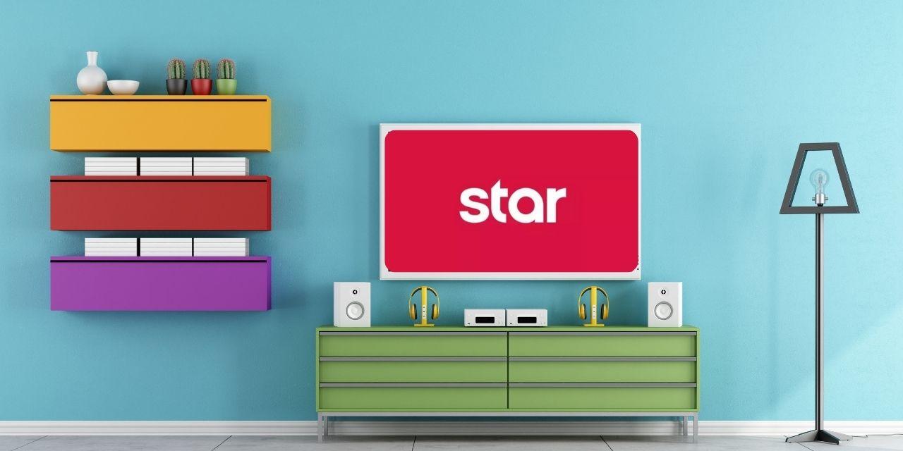 τηλεόραση του star