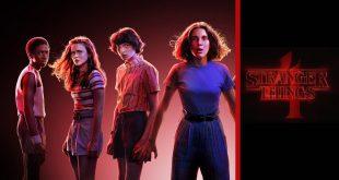 Πότε θα δούμε τη σεζόν 4 της σειράς Stranger Things στο Netflix