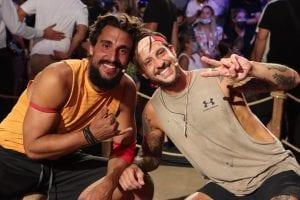Ο Σάκης και ο Ηλίας στο Survivor, πριν το All Star