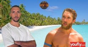 Ο Κόρο πριν και μετά το Survivor