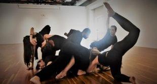 Mind the Gap ομάδα Dagipoli Dance