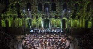 συναυλία World A Music Ηρώδειο