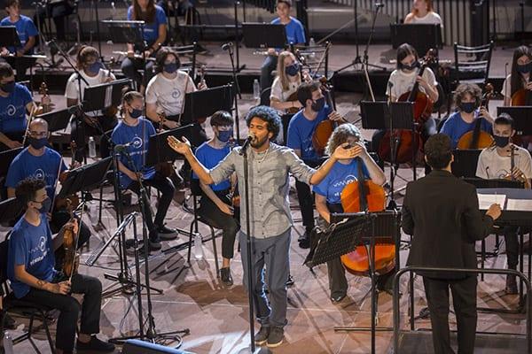 συναυλία World A Music Ηρώδειο - BNC