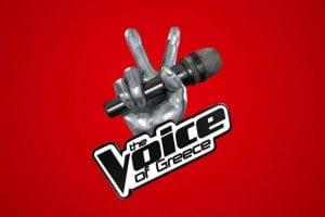 The Voice, ένα από τα σόου τη νέα σεζόν 2021-2022