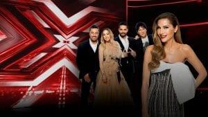 The X-Factor, ένα από τα σόου τη νέα σεζόν 2021-2022