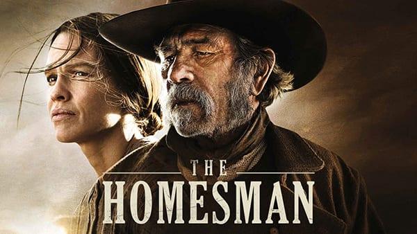 Δείτε στο ERTFLIX το καλοκαίρι διάφορες σειρές και ταινίες όπως το The Homesman
