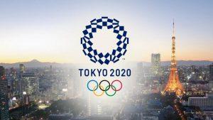 Οι Ολυμπιακοί αγώνες του Τόκιο 2020