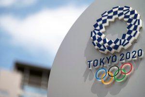 Οι Ολυμπιακοί αγώνες του Τόκιο στα νέα της εβδομάδας