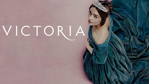 ERTFLIX καλοκαίρι σειρές ταινίες - Victoria