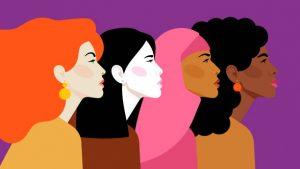 Διαφορετικές γυναίκες στο Zip the day