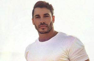 Ο παίκτης του Survivor Γιώργος Ασημακόπουλος
