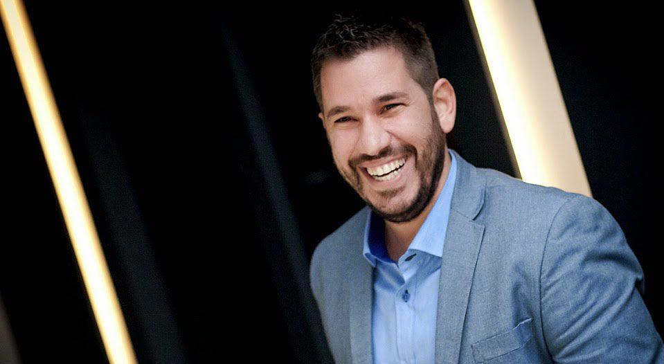 Κατερίνα Καινούργιου: Ο Χάρης Λεμπιδάκης στο πάνελ της εκπομπής