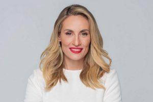 Η παρουσιάστρια Ελεονώρα Μελέτη θα παρουσιάζει το MEGA Καλημέρα και κυκλοφόρησε το πρώτο τρέιλερ