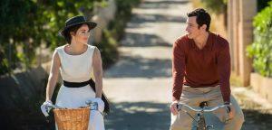 Το Τελευταίο Γράμμα από τον Εραστή σου ρομαντική ταινία