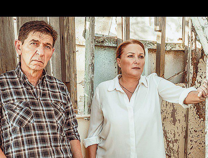 Γνωστοί ηθοποιοί θα εμφανίζονται φέτος σε δύο τηλεοπτικές παραγωγές