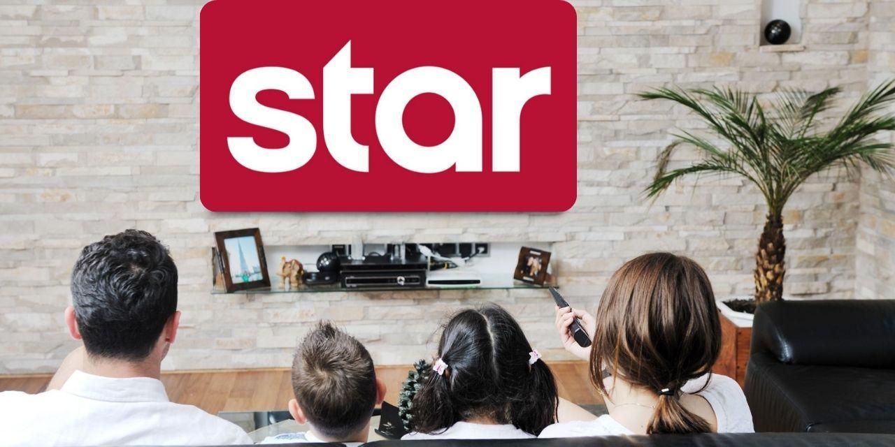 Μια νέα σειρά με τίτλο Αθηνά έρχεται στο STAR