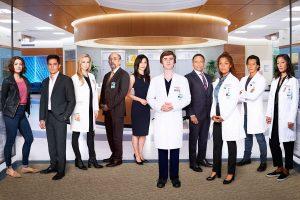 The Good Doctor σειρά του Netflix