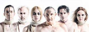 Βάκχες του Ευριπίδη έρχονται στο Ηρώδειο για μια παράσταση τον Οκτώβριο