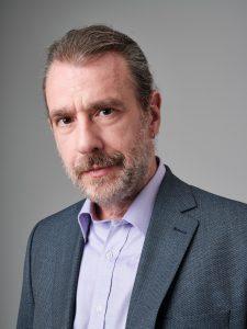 Ο ηθοποιός Αλέξανδρος Σταύρου
