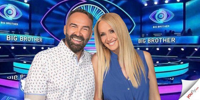 Big Brother 2: Η πρώτη καλεσμένη στην μεγάλη πρεμιέρα