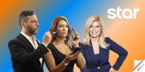 Το Breakfast at Star και οι Αλήθειες με τη Ζήνα στο πρόγραμμα τη νέα σεζόν