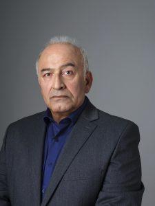 Ο Δημήτρης Μαυρόπουλος στη σειρά του mega