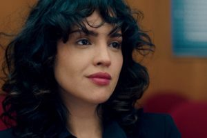 Η Eiza Gonzales στη νέα σειρά του Netflix