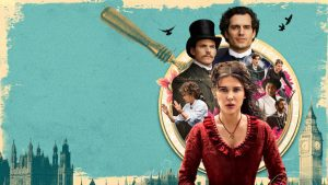 Το Enola Holmes είναι μια από τις πιο δημοφιλείς πρωτότυπες ταινίες του Netflix