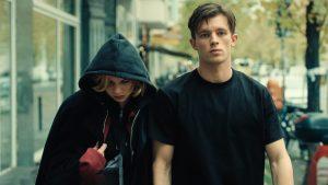 Νέες γαλλικές κυκλοφορίες στο Netflix σε ταινίες και σειρές Σεπτέμβριος
