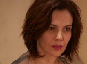 Η Μαριλίτα Λαμπροπούλου
