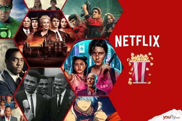 νέες κυκλοφορίες ταινίες σειρές netflix Σεπτέμβριος