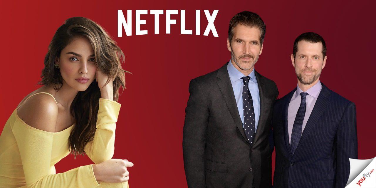 Η δημιουργοί του Game of Thrones στη σειρά του Netflix