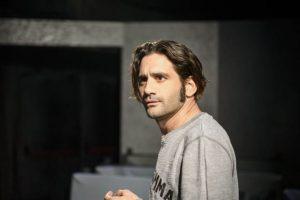 Οδυσσέας Παπασπηλιόπουλος Θέατρο Παλλάς