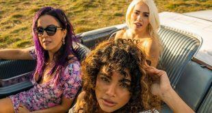 σεζόν 3 Sky Rojo Netflix