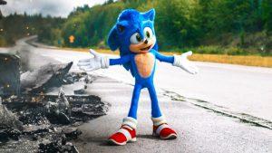 Εικόνα από τον Sonic