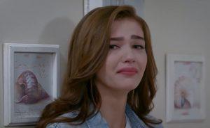 Η Σουρειγιά στο τελευταίο επεισόδιο του 4ου κύκλου της σειράς elif