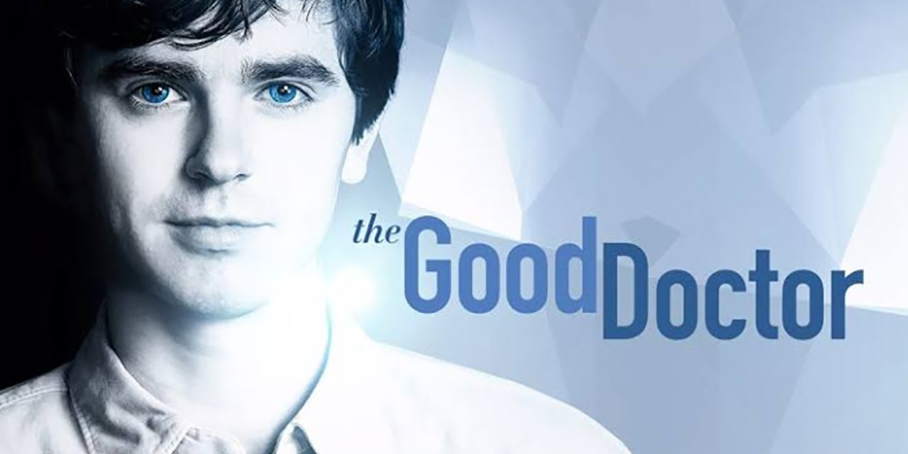 The Good Doctor Netflix